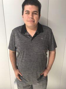 Milton Flores