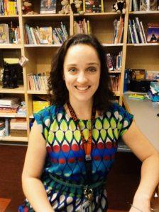 Rachel Ludeman,Speech &Language Pathologist at Earl Boyles
