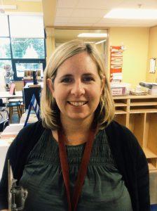 Heather Gerritz