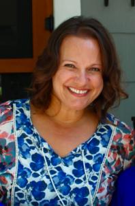 Heidi Buckner, 2nd Grade Teacher
