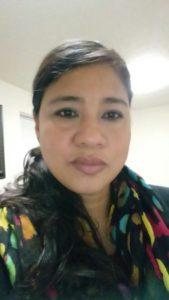Lizet Molina, Metropolitan Family Services